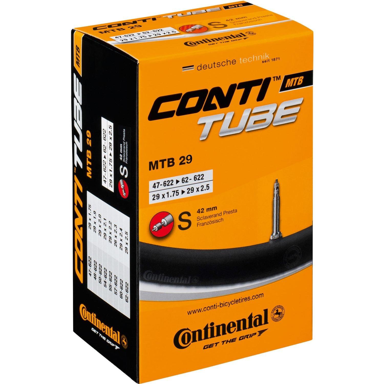 Continental MTB 29 Cykelslange - TILBUD 3 stk. for kr.100