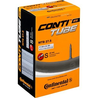 Continental MTB 27,5 Cykelslange