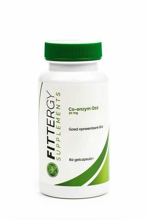 Q10 Energy Fittergy