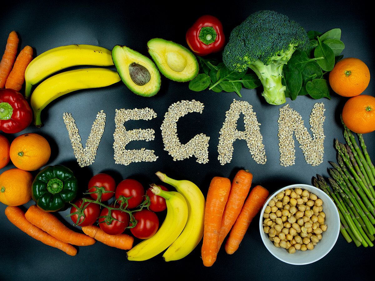 3-daagse Vegan Reboost abonnement