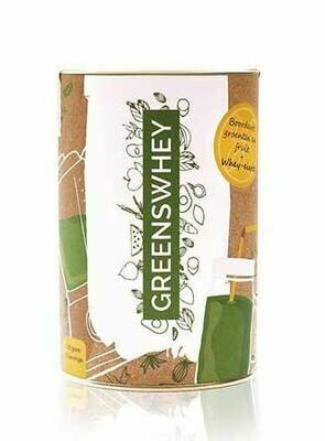 Greens Whey Fittergy