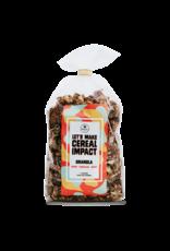 Granola (kokos, chocola, noten)