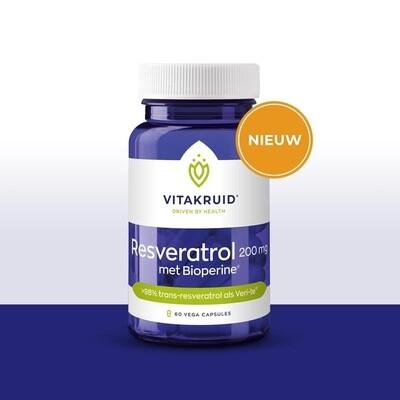 Resveratrol Vitakruid