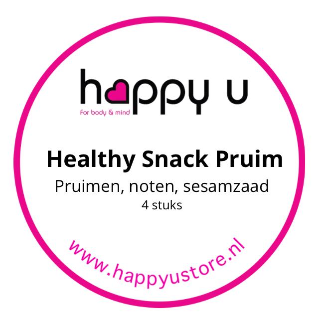 Healthy Bite Pruim