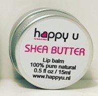 Shea Butter 15ml