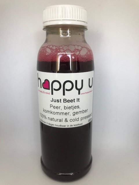 Just Beet It  330ml / 250ml / 1000ml