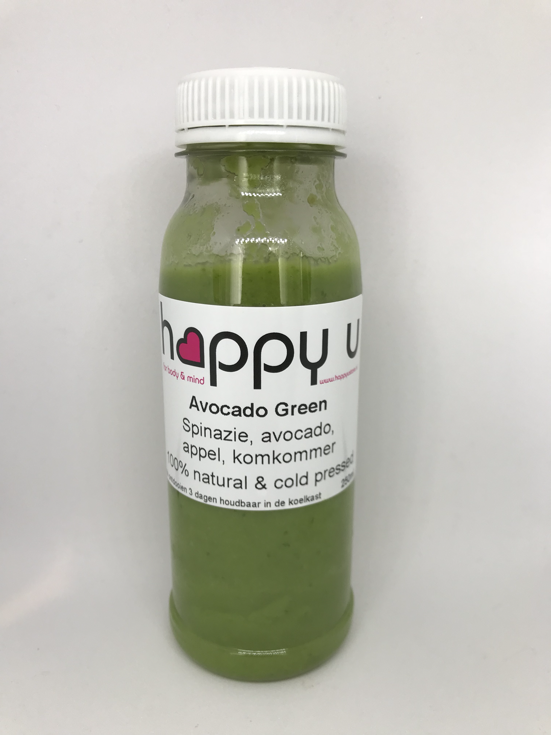 Avocado Green 250ml
