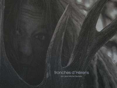 """Le livre """"tronches d'Hérens"""", Edition de tête numéroté"""