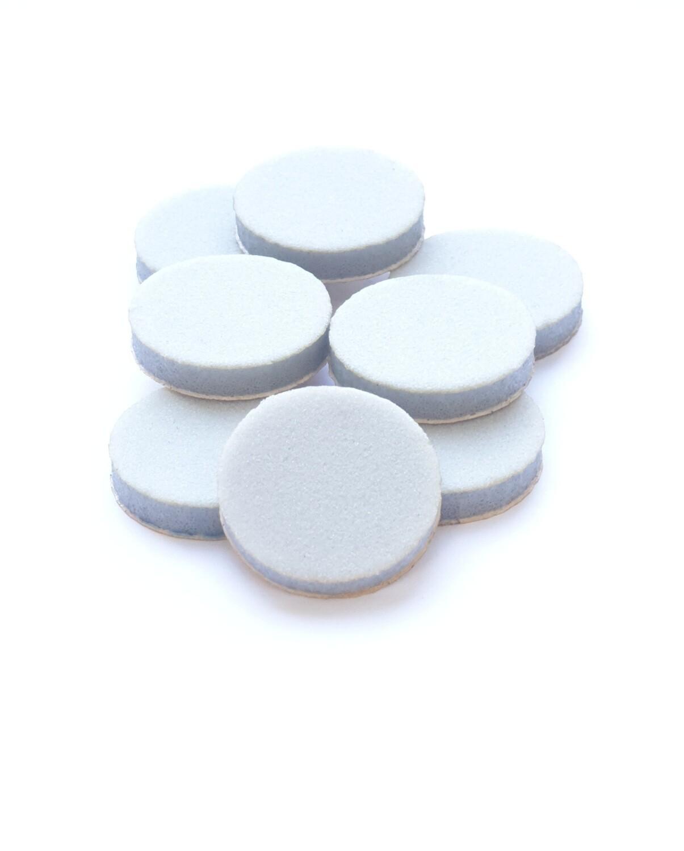 Файлы БАФ для педикюрных дисков d 24 (25шт)
