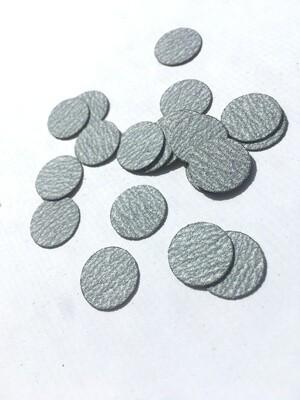 Файлы для педикюрных дисков d 10 Gray