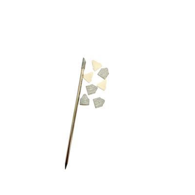 Сменный файл Manicure Stylus*30 внешний белые