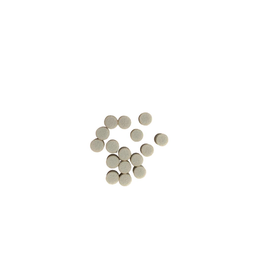 Файлы БАФ УЛЬТРАМЯГКИЕ для педикюрных дисков d 14 (48шт)
