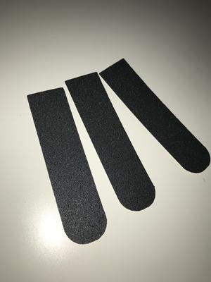 Файлы для педикюра 100/25 мм,50 шт