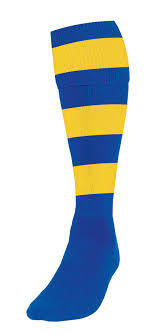 Kaiapoi RFC Socks