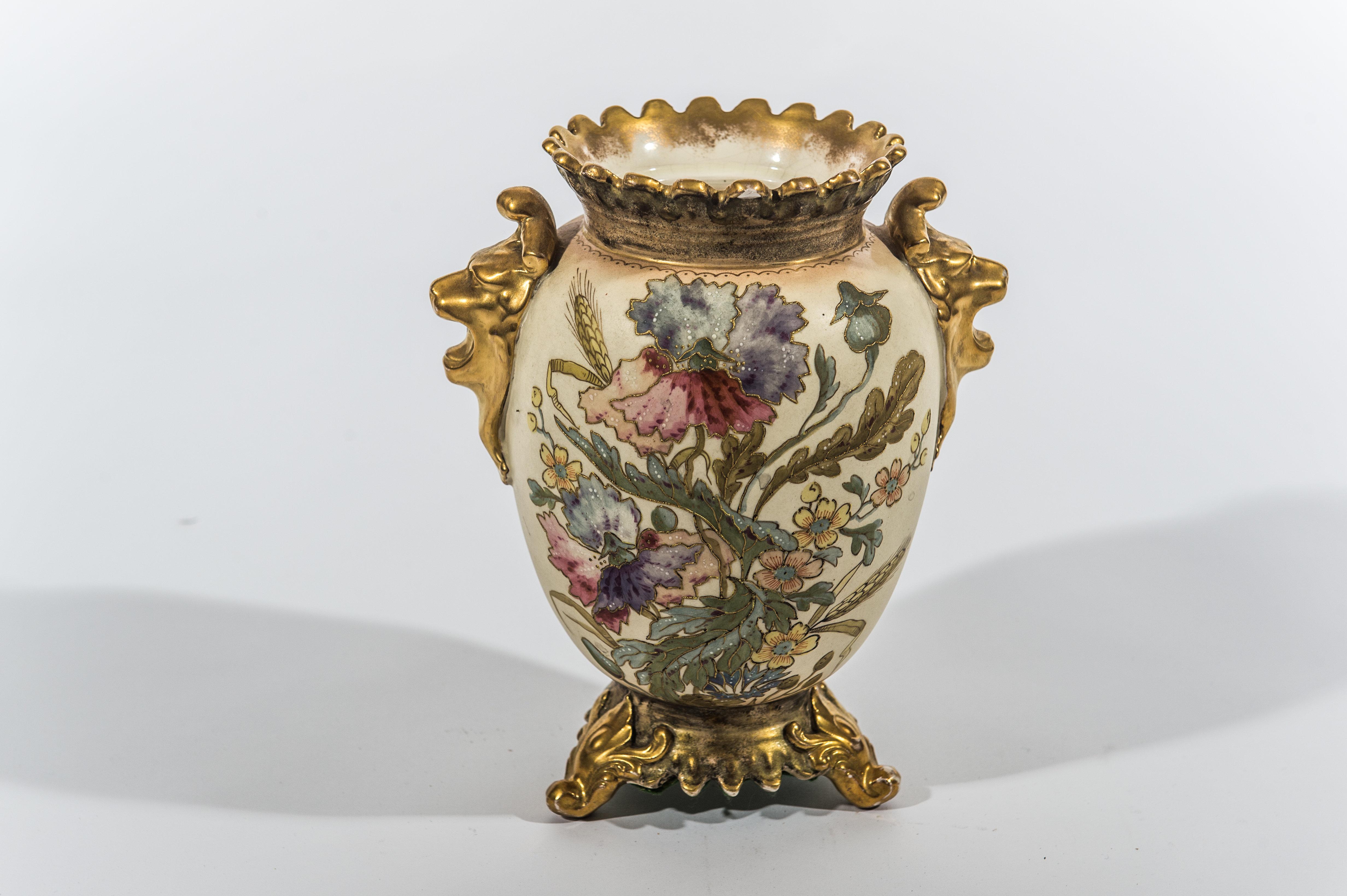 Bonn porcelain marks royal Price guide