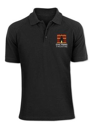 FTT - Polo Shirt (Grey)