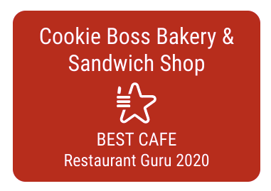 Cookie Boss & KETO Place