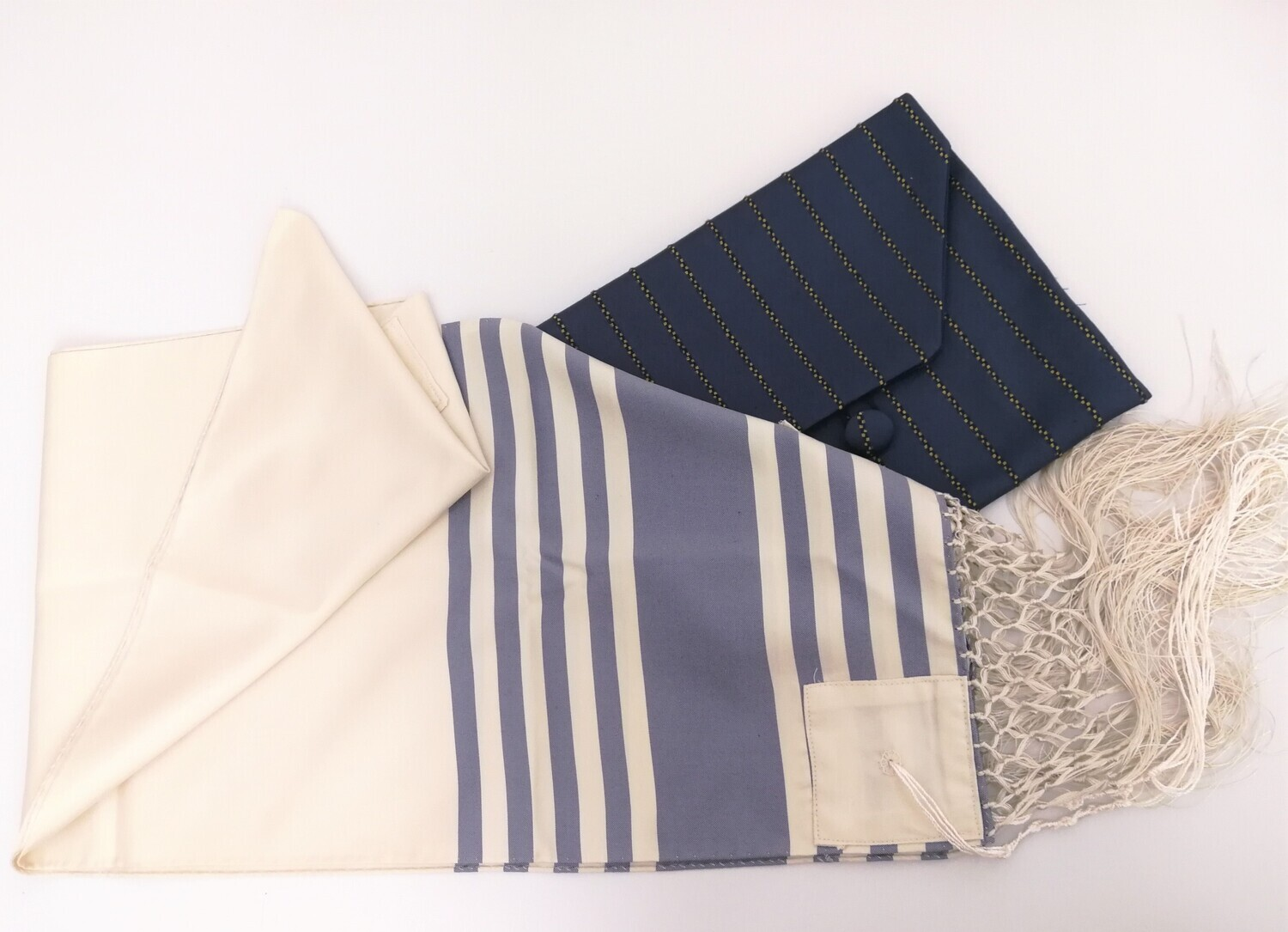 Talled Piccolo | Small Tallit