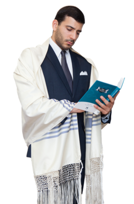 Talled Classico | Classic Tallit