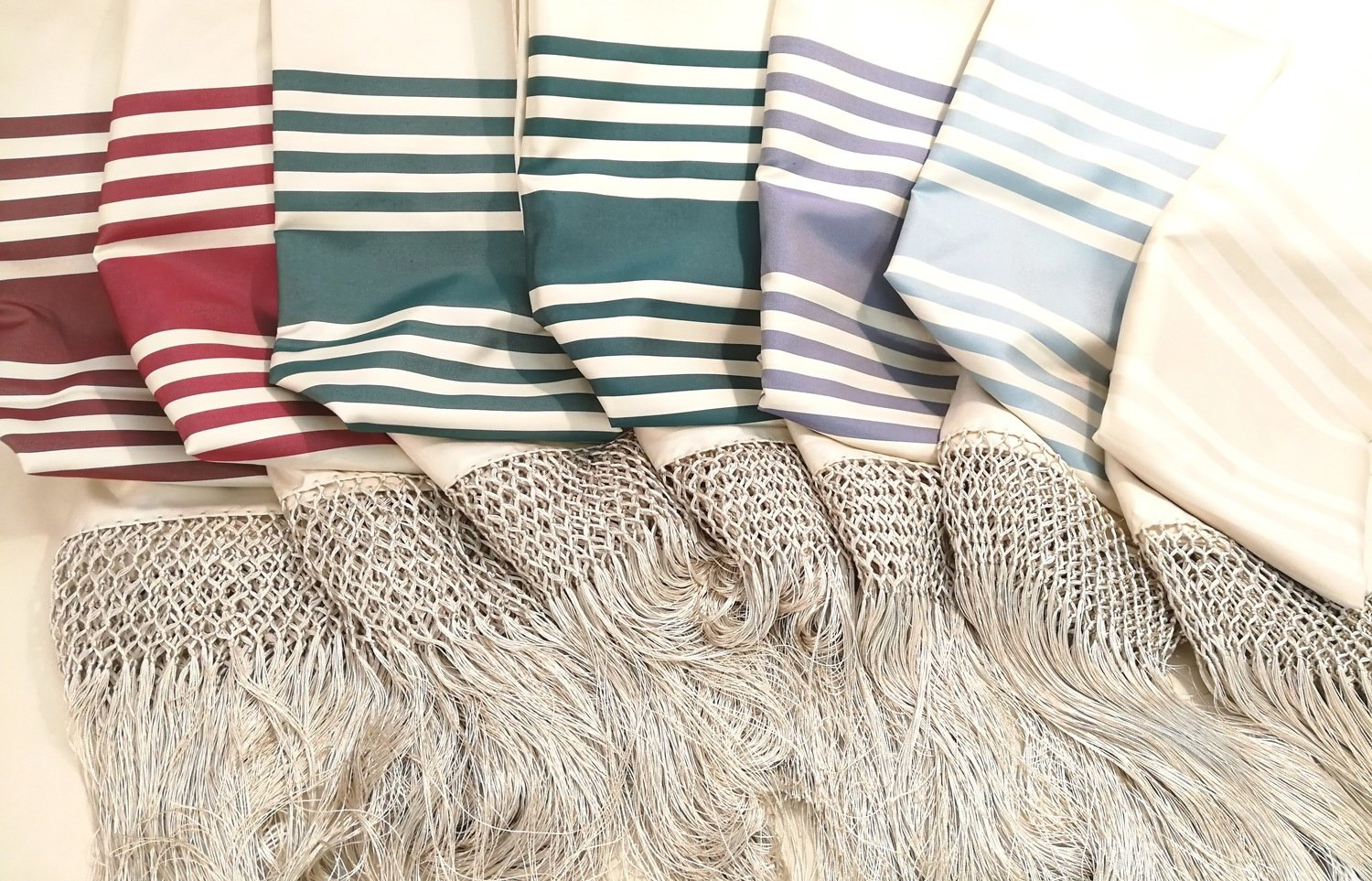 Talled Colorati | Colorful Tallit Limited Edition