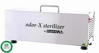 Krystal Air Odor-X Sterilizer