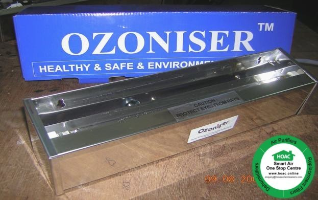 Krystal Air Ozoniser I
