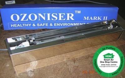 Krystal Air Ozoniser II