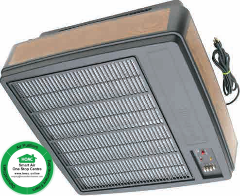 Honeywell Electronic Air Cleaner F90A