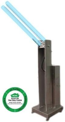 KrystalAir UVC Mobile Room Sterilizer  (MRS)
