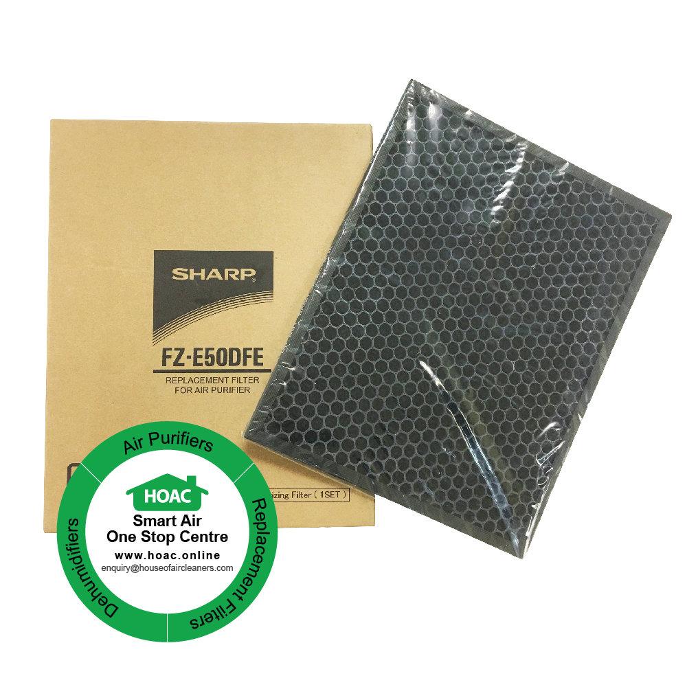 [ORIGINAL] Sharp Deodorizing Filter FZE50DFE for FPE-50EW