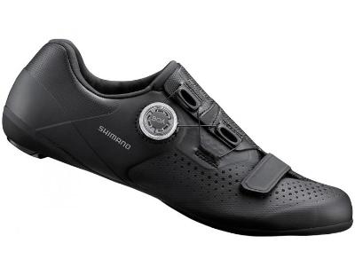 Shimano RC500 Zwart
