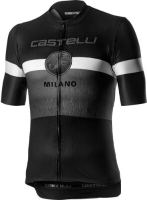 Castelli Milano Jersey