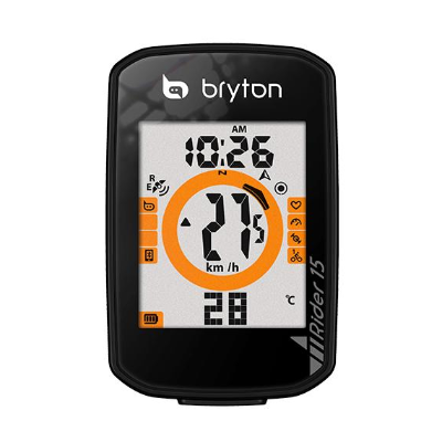 Bryton 15E