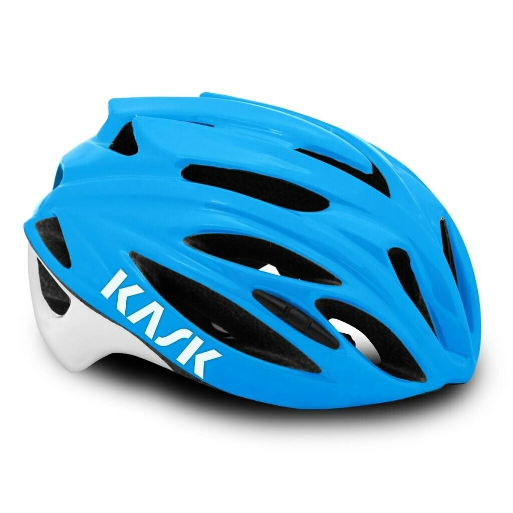 Kask Rapido Light blue