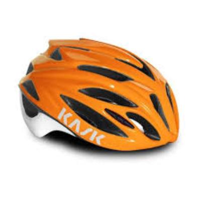 Kask Rapido Orange