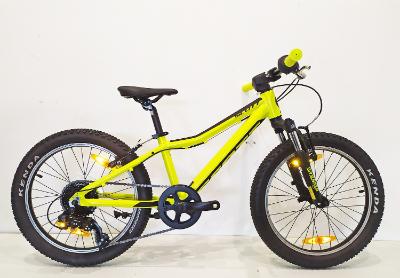 Scott Scale 20'' yellow