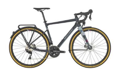 Bergamont Grandurance RD 7 EQ  2019 - maat 53