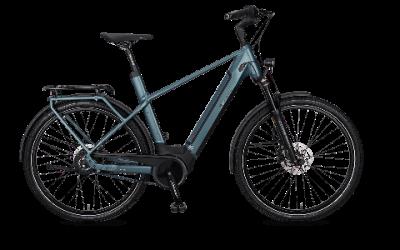 E-bike Manufaktur 8CHT Enviolo 625WH