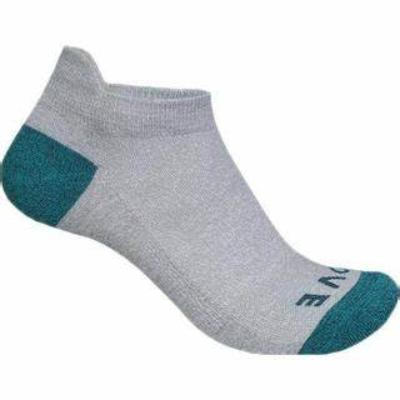 Women's No show Cut Sock