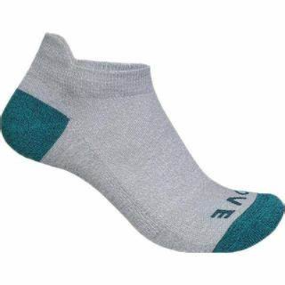 Women's No show Cut Sock