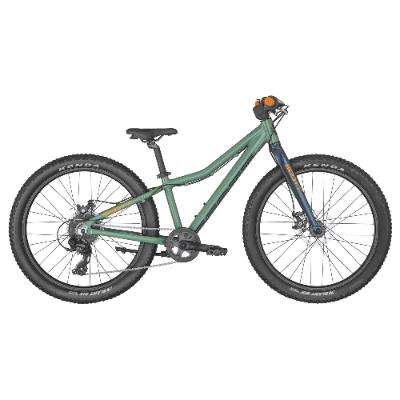 Scott Roxter 24 Green 2022