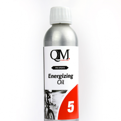 QM Nr. 5 Presports Energizing Oil
