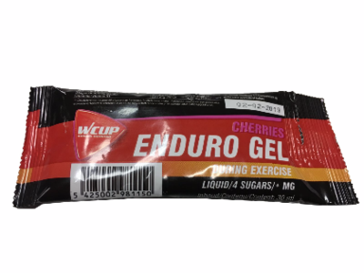 Wcup Endurogel Cherry