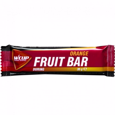 Wcup Fruitbar orange