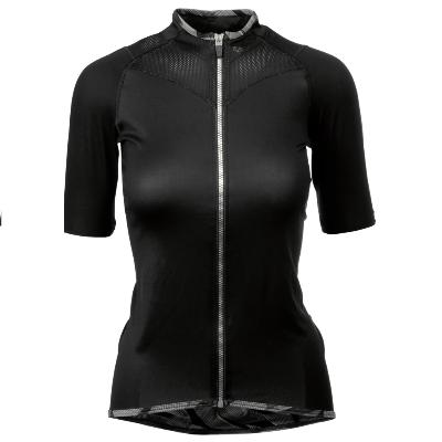Agu Shirt Shape Black