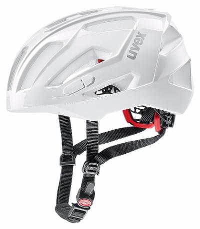 Uvex Quatro XC White