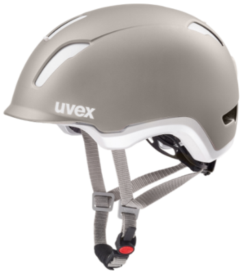 Uvex City 9 warm Grey
