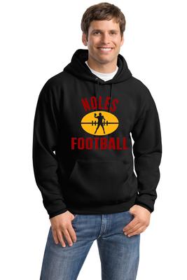Noles Football Hoodie