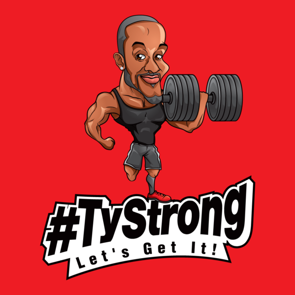 TyStrong