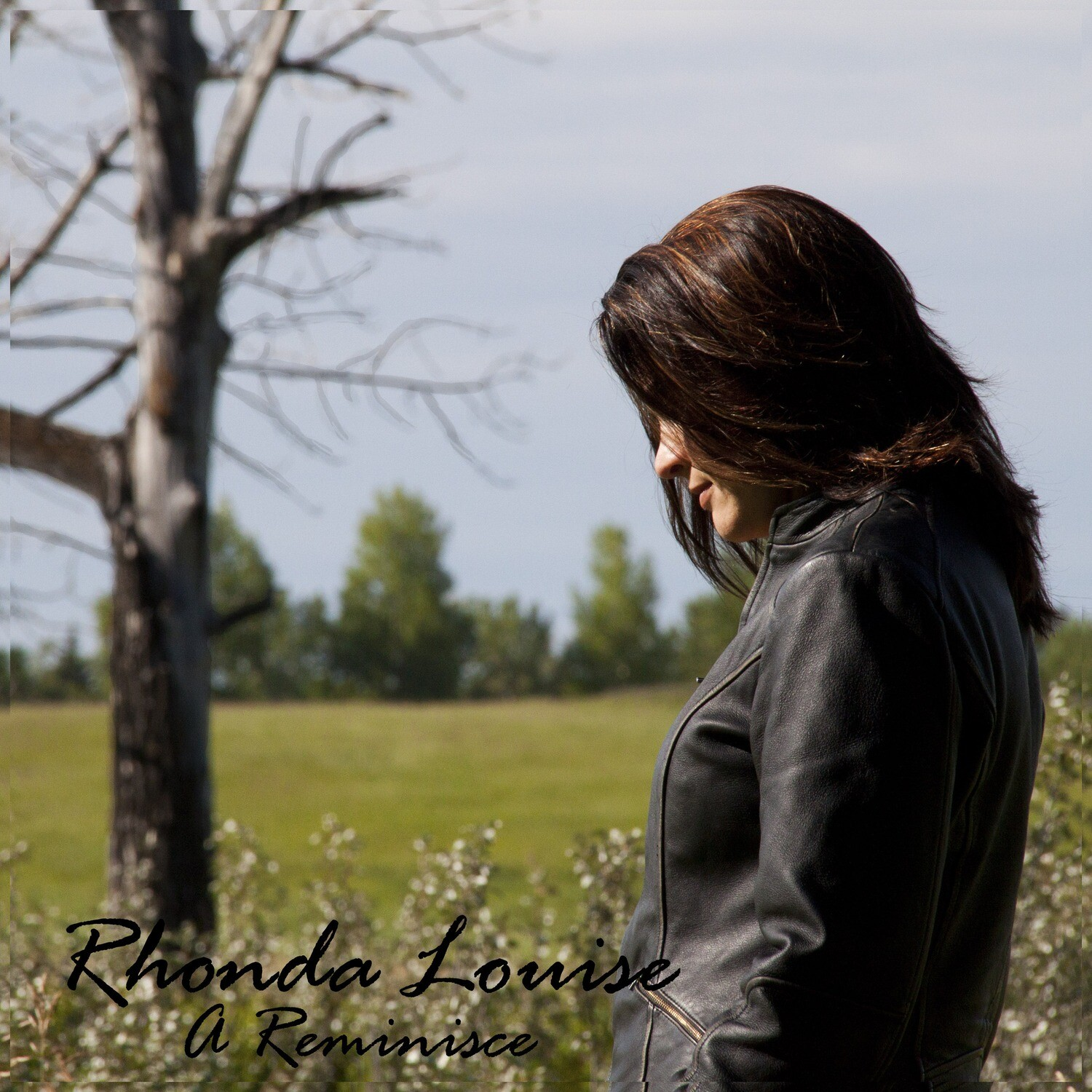 Rhonda Louise - A Reminisce (CD)